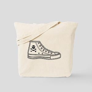 Chucks Tote Bag