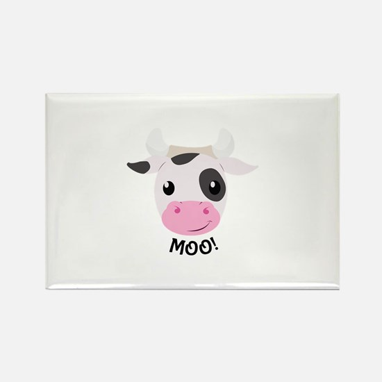 Moo Cow Magnets
