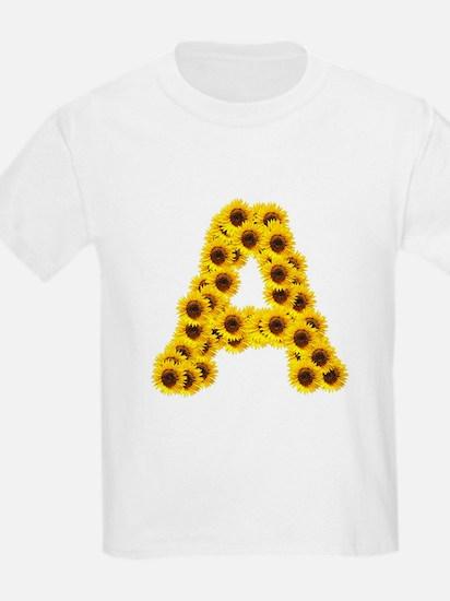 Cute Sunflower T-Shirt
