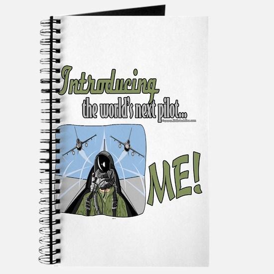 Future Pilots Journal