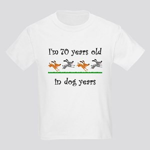 10 Dog Birthday 1 T Shirt