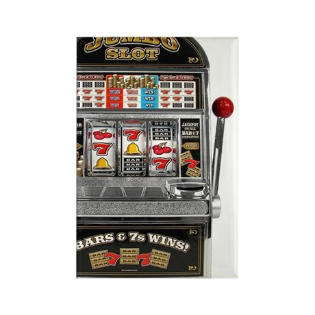 How to use a magnet on slot machines snel geld verdienen roulette forum
