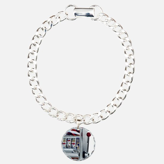Casino Slot Machine Bracelet