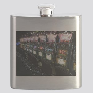 Casino Slot Machine Flask