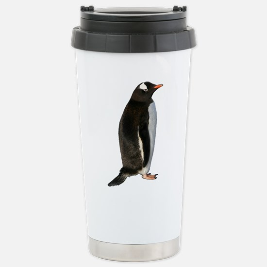 Gentoo Penguin Mugs