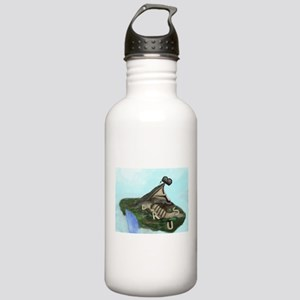 ABSURD Stainless Water Bottle 1.0L