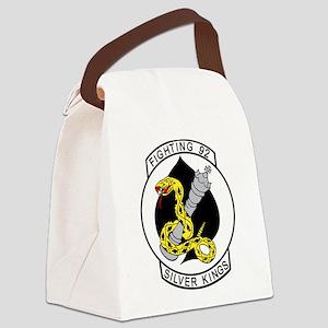 vf-92 Canvas Lunch Bag