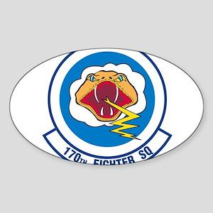 170th_fighter_squadron Sticker