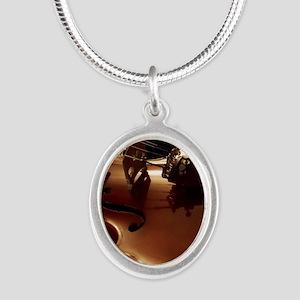 Beautiful Violin Necklaces