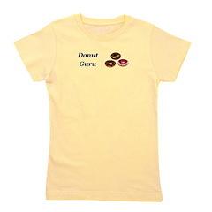 Donut Guru Girl's Tee