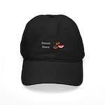 Donut Guru Black Cap