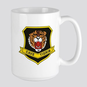 460th FIS Mugs