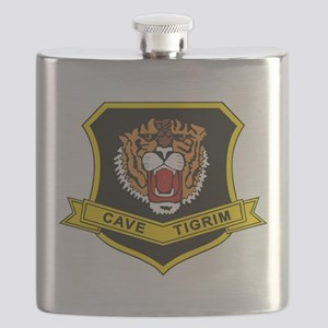 460th FIS Flask