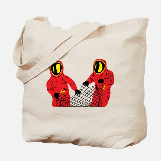 Cool Apocalyptic Tote Bag