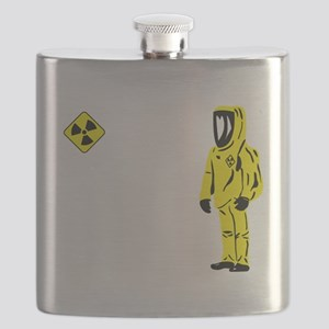 radiation Flask