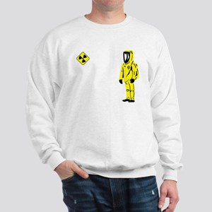 radiation Sweatshirt