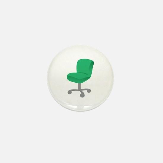 Office Chair Mini Button