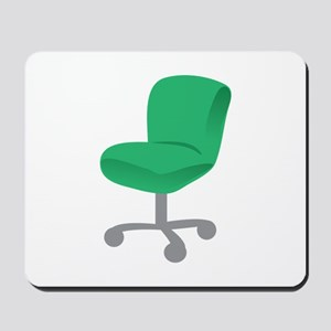 Office Chair Mousepad