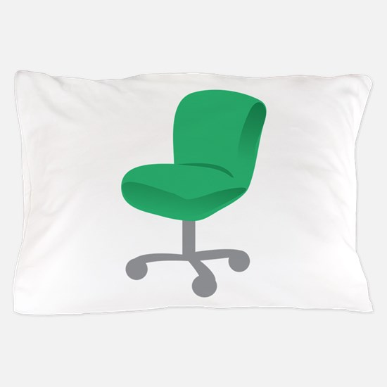 Office Chair Pillow Case