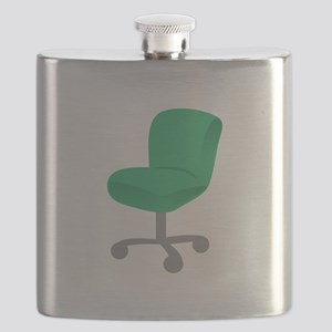 Office Chair Flask