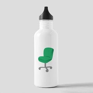 Office Chair Water Bottle