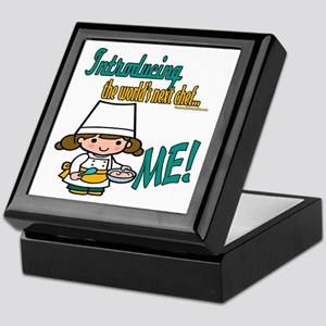 Future Chefs Keepsake Box