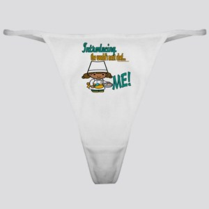 Future Chefs Classic Thong