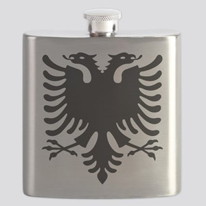 Double Headed Griffin Flask