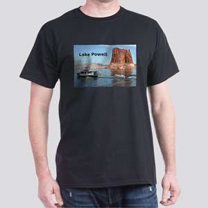 Lake Powell, Arizona, USA (caption) 2 T-Shirt