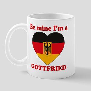 Gottfried, Valentine's Day Mug