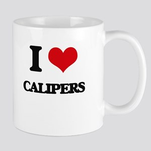 I love Calipers Mugs