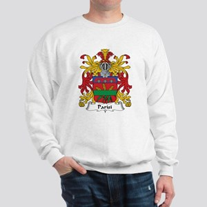 Parisi Sweatshirt