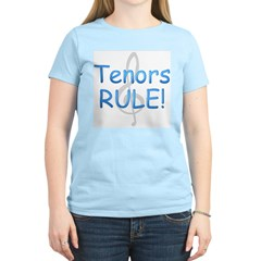 Leads Rule! Women's Light T-Shirt