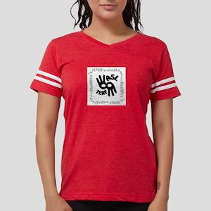 Green ASL Terp T-Shirt