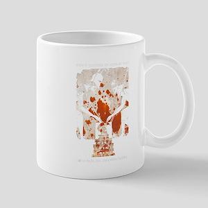 Rage Of Achilles (dark Only) Mugs