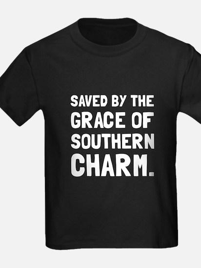 Saved Grace Southern Charm T-Shirt