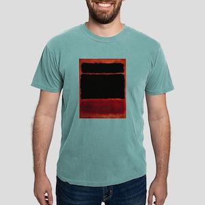 ROTHKO RED_BLACK T-Shirt