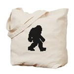 Bigfoot 2.0 Tote Bag
