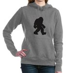 Bigfoot 2.0 Women's Hooded Sweatshirt