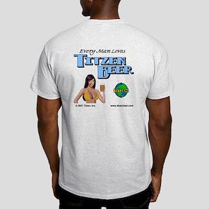 Deluxe Men's Shirt