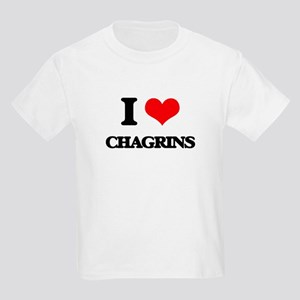 I love Chagrins T-Shirt