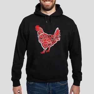 Red Hen Sweatshirt