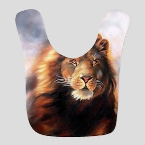 Lion Forever Wind Bib