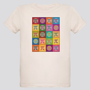 Pop Art Pi T-Shirt