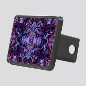 Deep Purple Hitch Cover