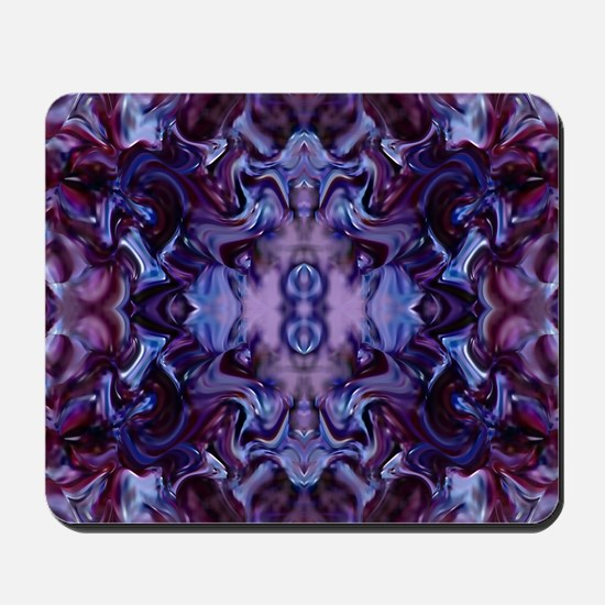 Deep Purple Mousepad