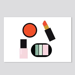 Cosmetics Postcards (Package of 8)