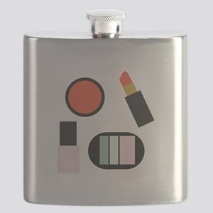 Cosmetics Flask