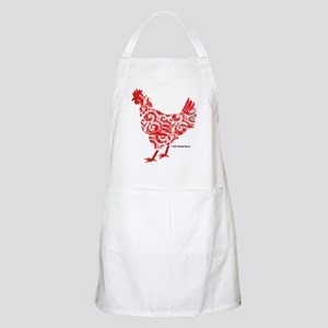 Red Hen Light Apron