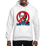 Once Was Enough Hooded Sweatshirt